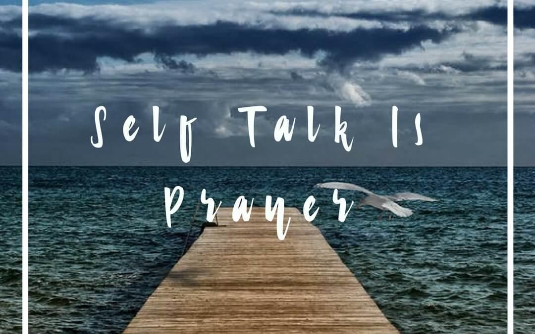 Tips for More Positive Self Talk | #selftalk